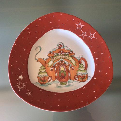 Porcellane dipinte a mano paola codazzi mobiglia for Mobiglia o mobiglia